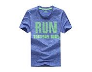 Vaikiški marškinėliai sportui ir fitnesui