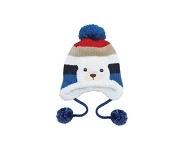 Žieminės kepurės ir šalikai vaikams