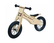 Vaikiški balansiniai dviratukai