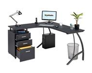 Rašomieji ir kompiuteriniai stalai