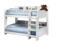 Двухэтажные кровати