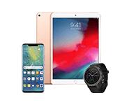 Телефоны, планшетные компьютеры, магазин Apple