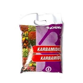 Väetis karbamiid N-46, 5% 3kg