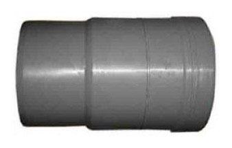 Kanalizācijas kompensācijas uzmava Wavin D50mm, PP