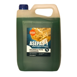 "Antiseptikas ""Asepas-1"", 5 l"