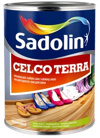 "Grindų lakas ""Sadolin"" Celco Terra 20, 1 l"