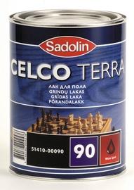 "Grindų lakas ""Sadolin"" Celco Terra 90, 1 l"