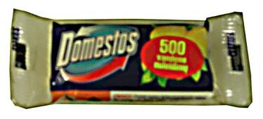 """Keičiamasis tualeto muilas """"Domestos"""" Citrus 40 g"""