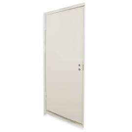 Horizontalioji durų stakta, 690 x 92 x 42 / 29 mm