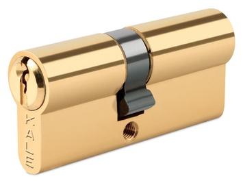 Spynos cilindras Kale Kilit 164GN, 62 mm, žalvarinis