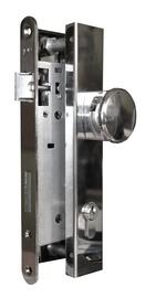 Įleidžiamoji spyna Lob ZWBT-1 / Z95B-KU1, su burbuline rankena