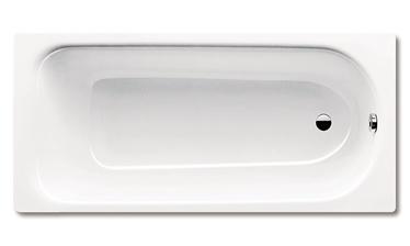 Vonia Kaldewei Eurowa, 170x70x39 cm, plienas
