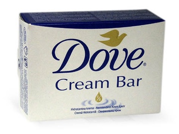 Seep Cream Bar Dove, 100 g