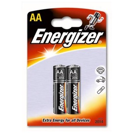 Elementas Energizer LR6