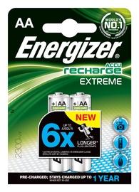 Kraunami elementai Energizer HR6