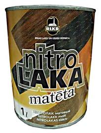 LAKA NITRO 0,9L MATĒTA (RILAK)