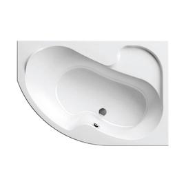 Vonia Ravak Rosa, 150x105x45 cm, akrilas, dešininė