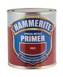Specialieji metalo gruntavimo dažai Hammerite SMP, 500 ml