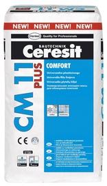 Plytelių klijai Ceresit CM 11, 5 kg