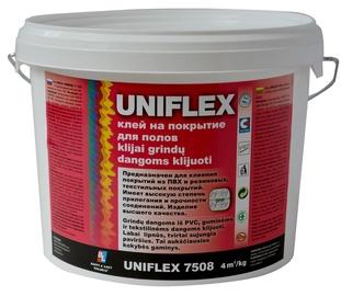 Põrandaliim Teluria Uniflex 7508, 3 kg