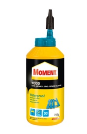 Puiduliim Moment Wood Waterproof D3 750 g