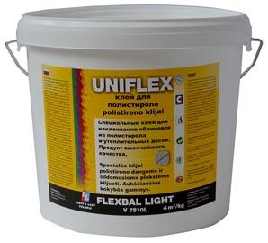 Polüstürooli liim Teluria Flexbal Light, 5 kg