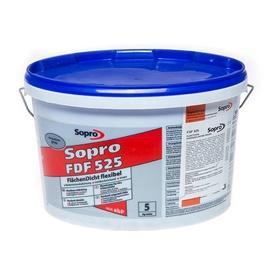 "Elastinga hidroizoliacinė danga ""Sopro"" FDF525, 5 kg"