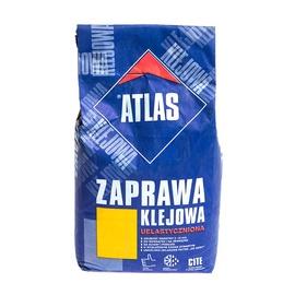 Plytelių klijai Atlas, 5 kg