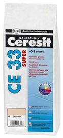 Plytelių tarpų glaistas Ceresit CE33/04, 5 kg, sidabro spalvos