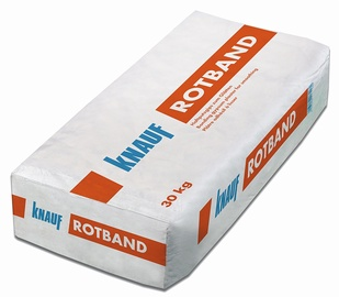 Sausasis tinkas Rotband, 30 kg