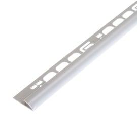 Plaadiliist 017002, 7 mm/2,5 m, helehall