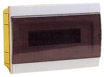 Moodulkilp, Technova, 970.08.B.B, 8 moodulit, IP40