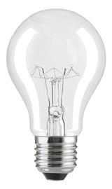 Žemos įtampos kaitinamoji lemputė Tungsram 60 W , E27