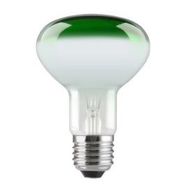 Kaitrinė lemputė Tungsram 60 W, E27, R80, 80°