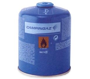 Dujų balionas su ventiliu Campingaz  cv 470; 203112