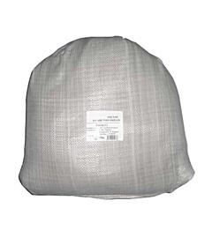 Kvarcinis smėlis Silbeta, 0-0,4 mm, 25 kg
