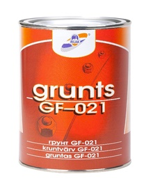 GRUNTS GF021 BRŪN. 10L (RILAK)