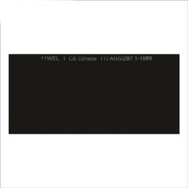 Apsauginis suvirintojo filtras WH-GL2414, DIN11