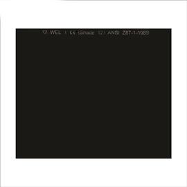 Apsauginis suvirintojo filtras WH-GL90110, DIN12