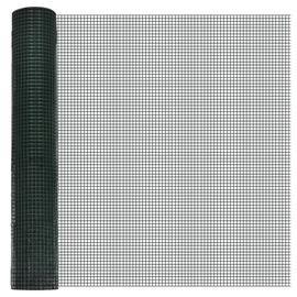 Suvirintas tinklas, 1,1 x 19 x 1000 mm