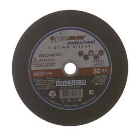 Pjovimo diskas, 230x2,5x22,23 mm