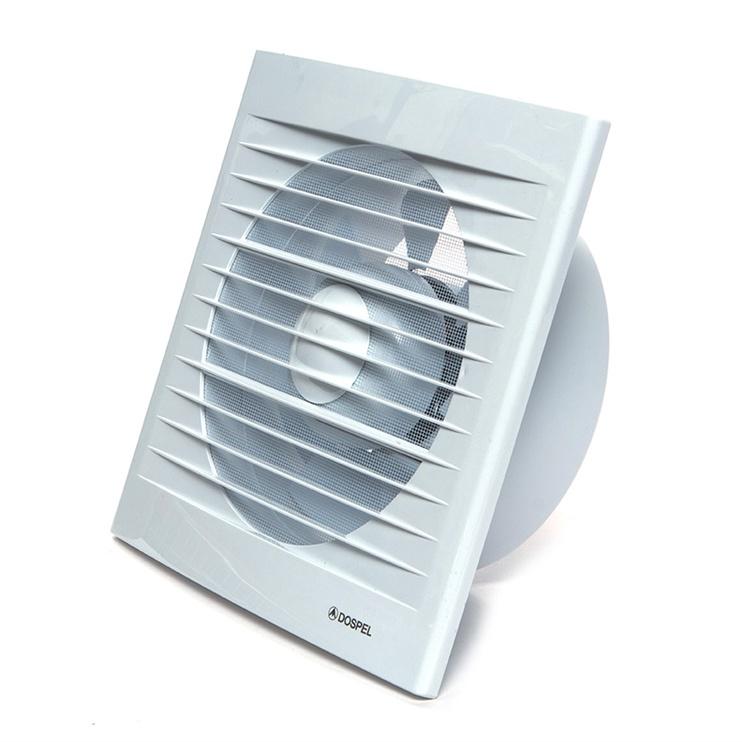 """Ištraukiamasis ventiliatorius """"Dospel"""" 200S"""