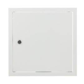 Kontroll-luuk lukuga, 300x300 mm
