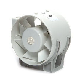 Kanalinis ventiliatorius Cata MT150 / 230, anga 125 mm