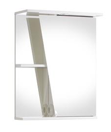 """Vonios spintelė """"Riva"""" SV55, su veidrodžiu"""