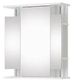 Vonios spintelė Riva SV75, su veidrodžiu