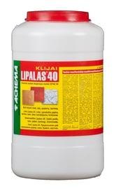 Universalūs klijai Lipalas  40; 1 kg