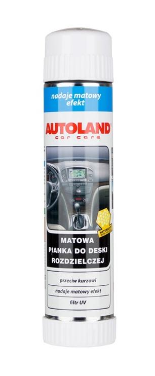 Auto paneļa tīrītājs Autoland, 400ml