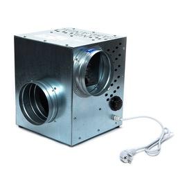 """Židinio ventiliatorius """"Dospel"""" KOM 600 II"""