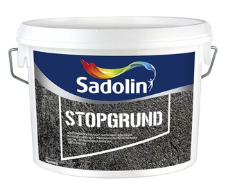 "Gruntas ""Sadolin"" Stopgrund, baltas, 10 l"